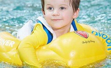 天热游泳孩子皮肤红痒 如何防晒