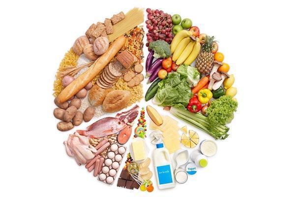 膳食讲营养生活添姿彩