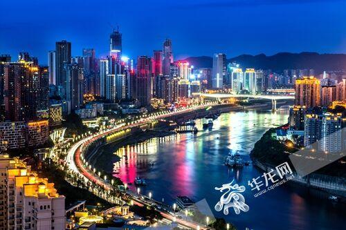 第五届全国文明城市名单发布 忠县跻身全国文明城市