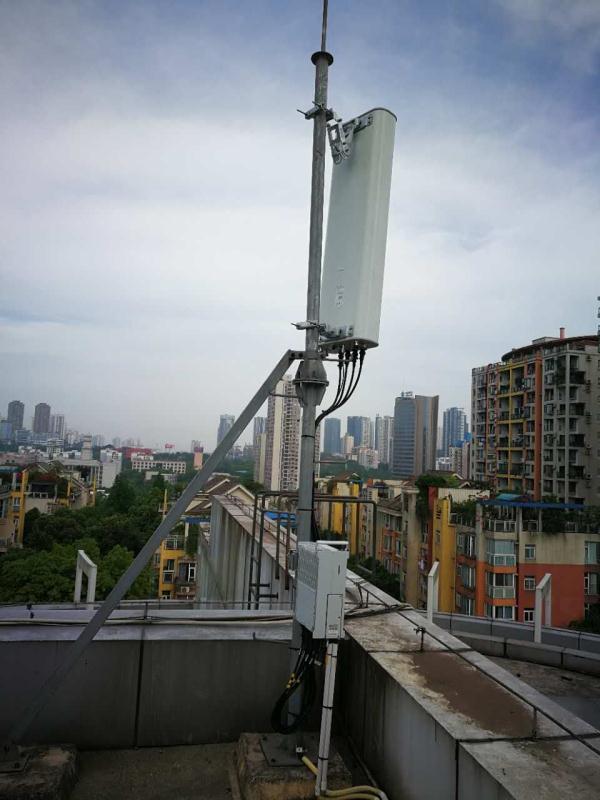 大连接低功耗 重庆移动完成首个蜂窝物联网应用验证