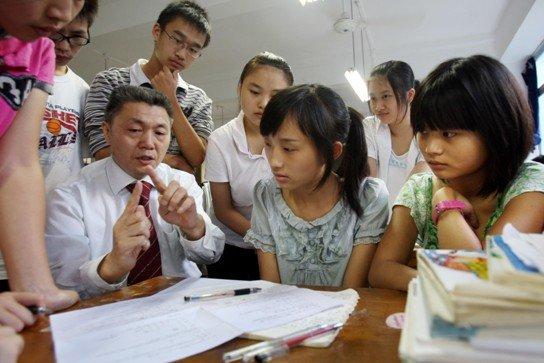 杨中特级教师隆国贵:高三学子与家长怎么过寒假