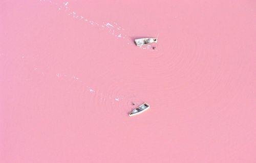 大自然的主流心澳大利亚女生粉红梦幻a主流非湖泊少女头像图片