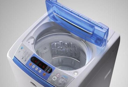 实验告诉你:洗衣机用完半小时后再关盖