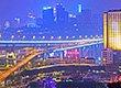 重庆轨道交通二号线是重庆魔幻气质的缩影...