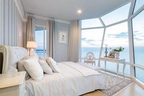 10图诠释泰国慢生活 海滨阳光公寓享悠闲