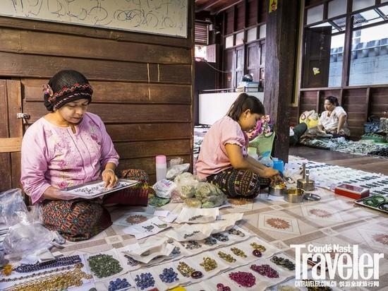 去了泰国别忘了买五件好东西