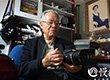 重庆八旬老人有点潮 P图视频样样精