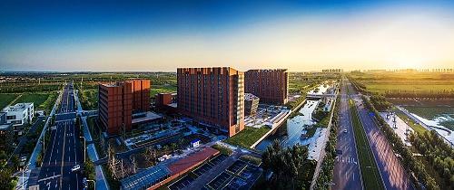 锦联新经济产业园落户重庆大学城 一期投资10亿元