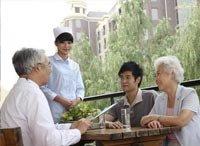 1045万重庆人有了自己的家庭医生