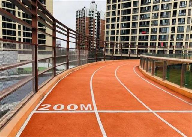 520重庆跑即将开赛 我在泽科·星泽汇天际运动场等你