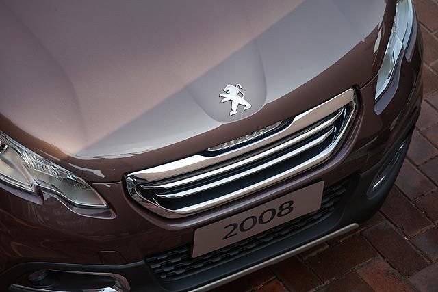 [国内车讯]东风标致2008预售价10-15万元