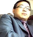 中国地产奥斯卡组委会秘书长、汉维中国总经理 孔锐