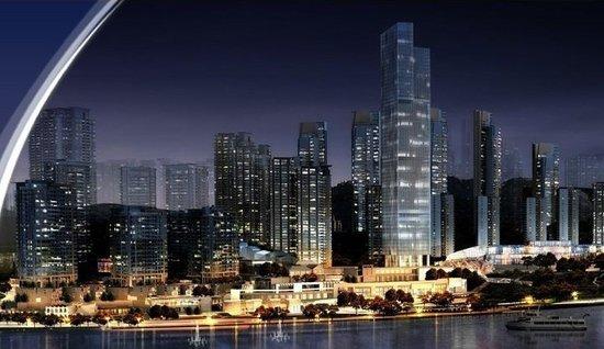 招商地产2010业绩稳健增长 2011年发力商业地产