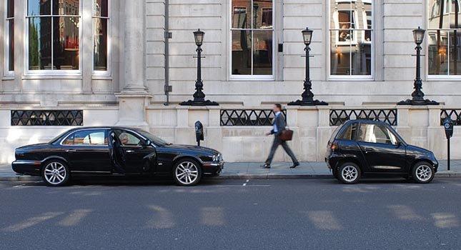 全球最贵在这停车每天400元 真的是有车开不起
