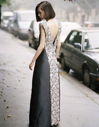 时尚 重庆街拍