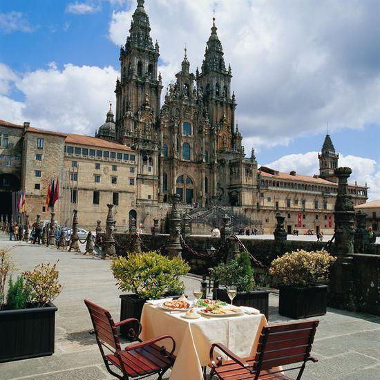 一起探秘 西班牙很多有趣的小秘密