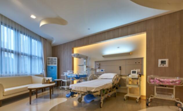 安琪儿医院国际化品质医疗给重庆母婴最细微目前为什么建筑设计院这么缺人图片
