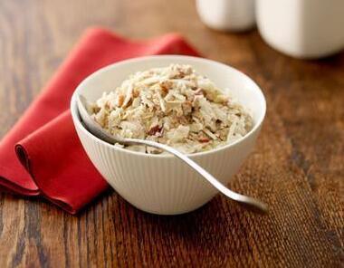 早餐吃燕麦的神奇功效