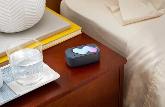 连监测孩子七天的体温 蓝牙体温贴片很温柔