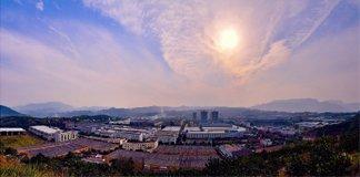 172家企业已入驻綦江工业园区