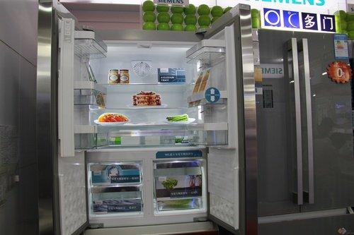 高端西门子多门冰箱热卖中