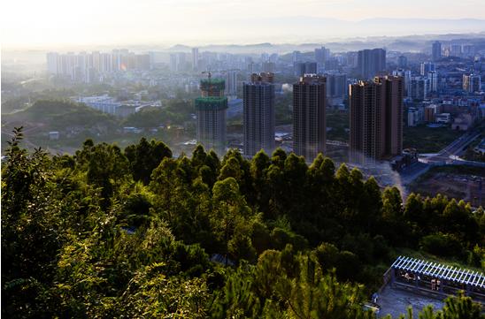 垫江打造全域全年旅游格局 不仅能赏花吃豆花