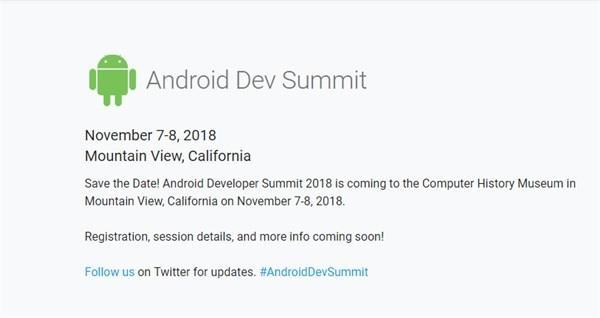 谷歌突然宣布举行开发者峰会 或涉及安卓收费