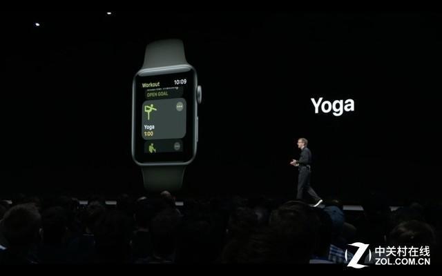没有新硬件发布 苹果WWDC18看点全在此