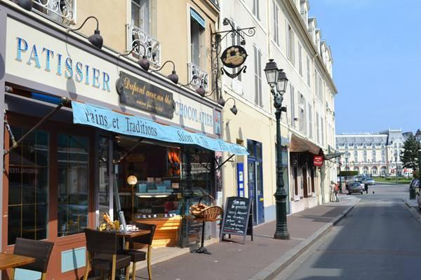 这些法国旅游风俗禁忌早知道