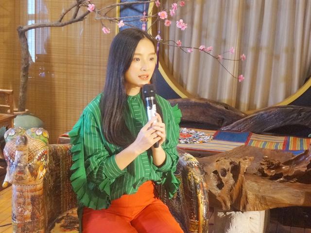 卓玛旺钦·邱玲梵来渝开唱:重庆是我第二故乡