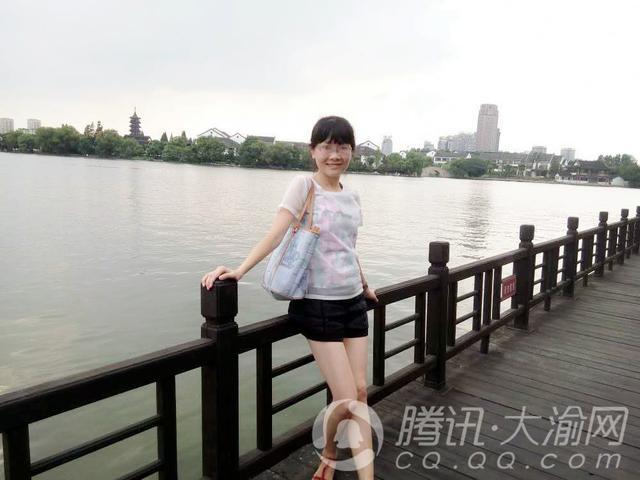 重庆理工大学MBA导师80后女博士孙丽璐:我的生活像一本种田文