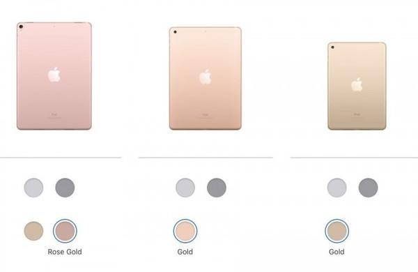 新旧对比告诉你!新款iPad到底升级了什么?