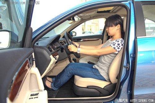13万高安全配置自动挡三厢车 安全至上