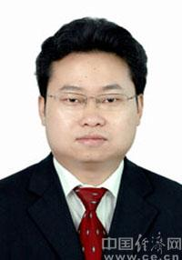 周波任重庆市涪陵区委副书记 原任重庆团市委书记