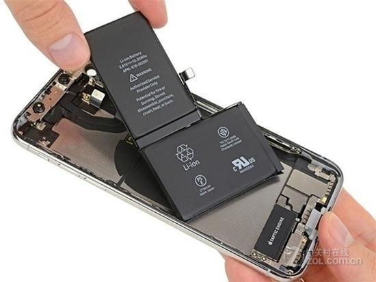 果粉吐槽iPhoneX 这几点再不改直接脱粉