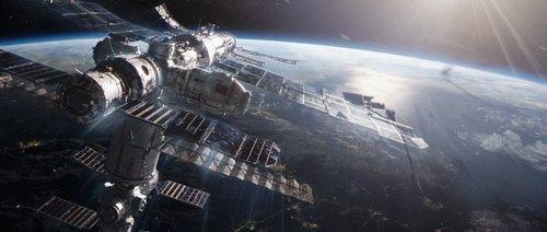 《地心引力》:天宫真是太空拯救者吗?