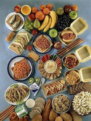 48个饮食习惯想不瘦都难