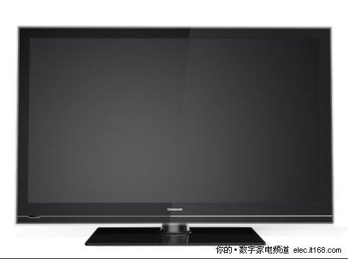看3D世界杯好伴侣 长虹3DTV63938FS电视