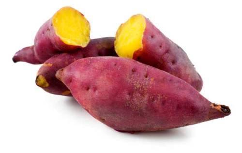 红薯是秋季进补高手,吃红薯要留意3件事