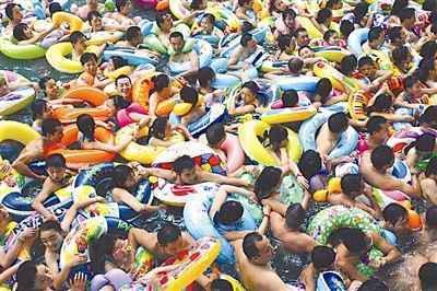 重庆还要暴热8天 你领到高温补贴了吗?