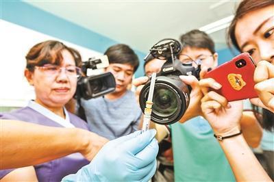 九价HPV疫苗将在广东上市 费用约4000元