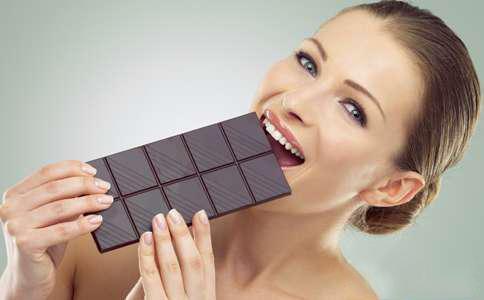 常吃巧克力让大脑变年轻 盘点5种健脑食物