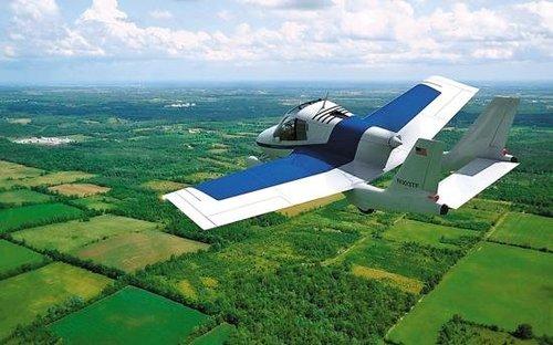 美国飞行汽车首次公开飞行 售价约19万英镑