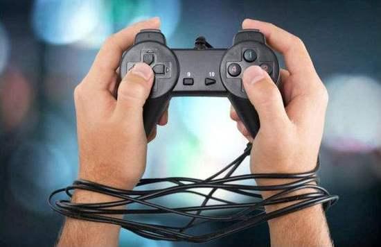 """世卫专家揭秘:游戏成瘾为何""""入病"""" ?"""