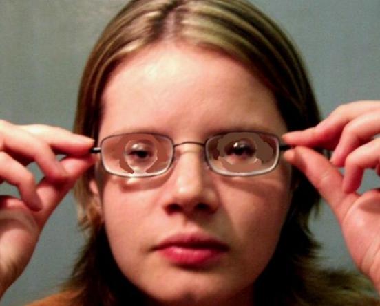 警惕!每10人中有4人是近视或假性近视
