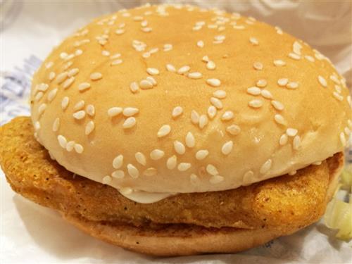 研究称快餐食品刺激炎症 引发免疫系统变化