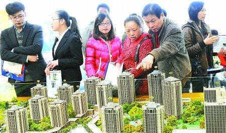 去年12月主城楼市成交全年最高 今年将稳中有升