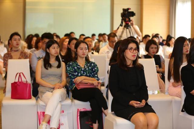16家泰国芭堤雅精选优质商家今日来渝推介