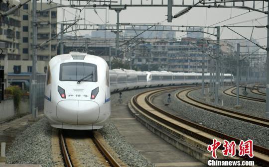 折扣火车票来了!川渝15趟春运临客火车票价最低打8折