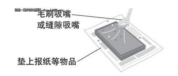 一文读懂HEPA滤网 让你的空气净化器更持久